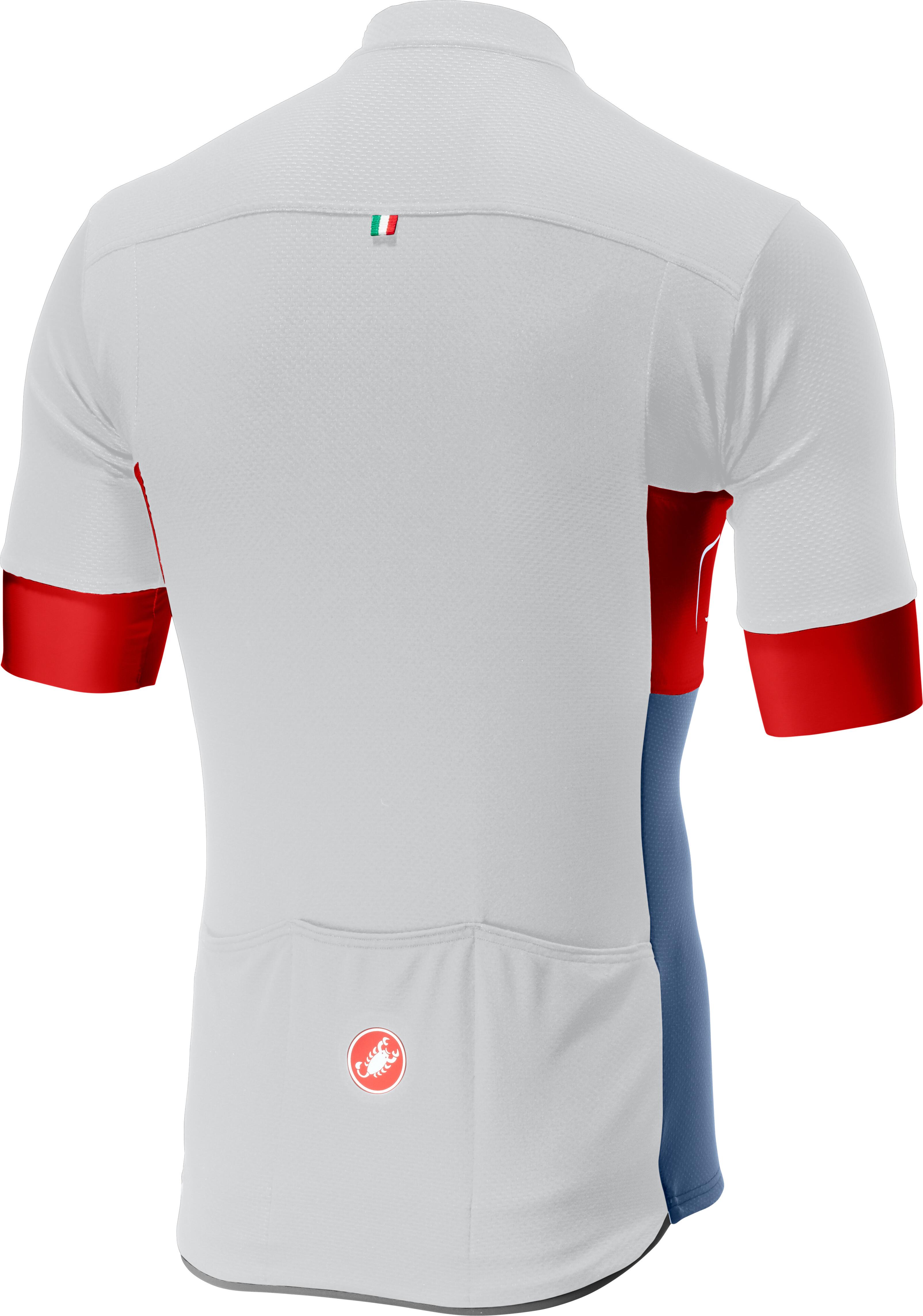 Castelli Prologo VI Bike Jersey Shortsleeve Men colourful at ... 51145843f